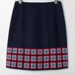 Boden Katerina Skirt